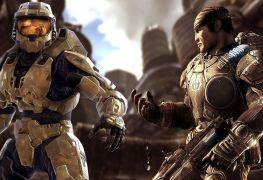 تسريب ألعاب Halo & Gears of War المتسقبلية قادمة لمنصة PC