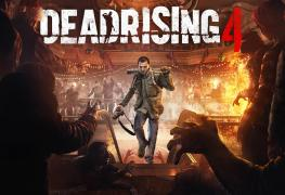 رسمياً لعبة Dead Rising 4 حصرية مؤقتة على Xbox One & Windows 10