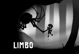 احصل الآن على نسخة مجانية من لعبة المنصات LIMBO