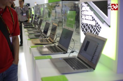 Acer Booth-09