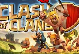 الشركة الصينية Tencent تشترى مطوري Clash of Clans مقابل 8.6 مليار