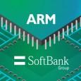 مجموعة Softbank تستحوذ على ARM