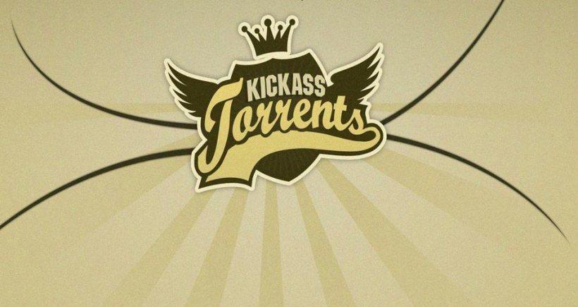 إغلاق موقع Kickass للتورنت والقبض على مالك الموقع