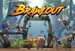 الكشف عن لعبة Brawlout القتالية والمستوحاة من Super Smash Bros