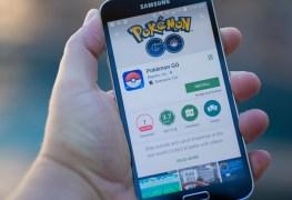 يوبي سوفت تعمل على تطوير لعبة واقع معزز جديدة مثل لعبة Pokémon Go