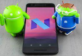 الهواتف التي ستحصل على اندرويد نوجا 7.0