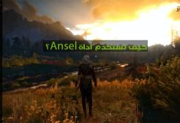 أداة انفيديا Ansel