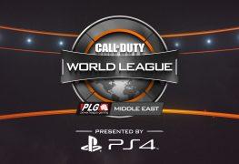 بطولة Call of Duty World League يوم اللاعبين