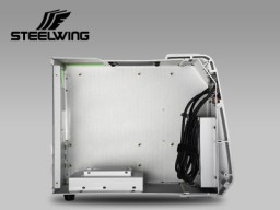كيس STEELWING من ENERMAX