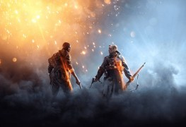Battlefield 1 EA Dice