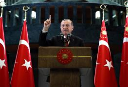 حظر وسائل التواصل الاجتماعى فى تركيا