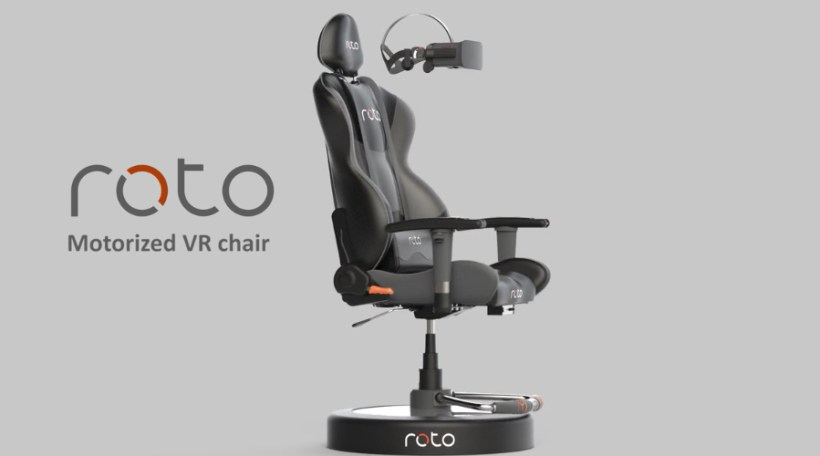 RotoVR