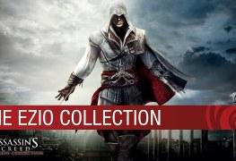 The Ezio Collection