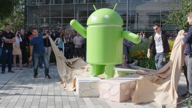أندرويد نوجا Android Nougat