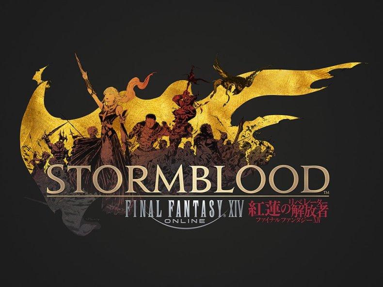 Stormblood