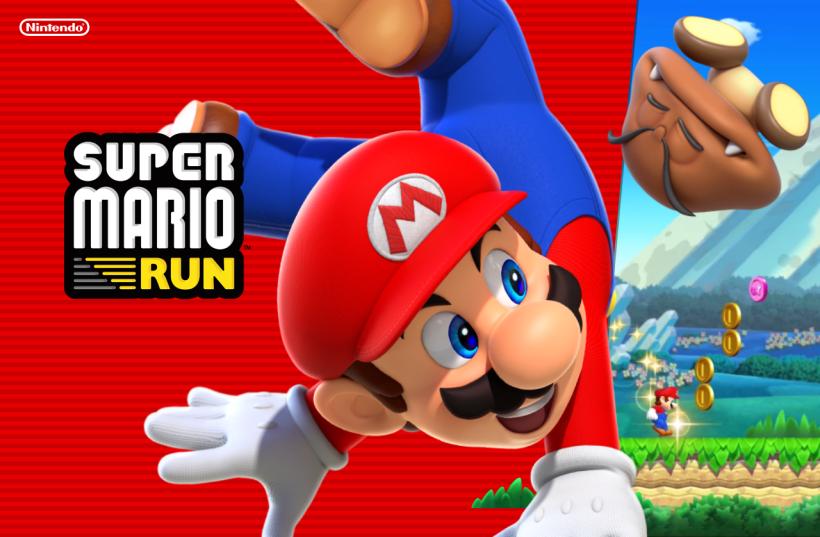 Super Mario Run - Should you Buy it ? - لعبة Super Mario Run - Nintendo