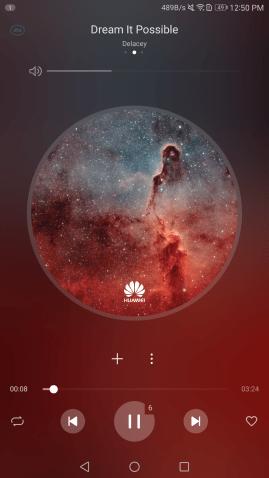 Mate 9 UI Music (6)