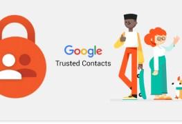 تعرف على تطبيق جهات الاتصال الموثوقة المسؤل عن حمايتك الذى اطلقته جوجل