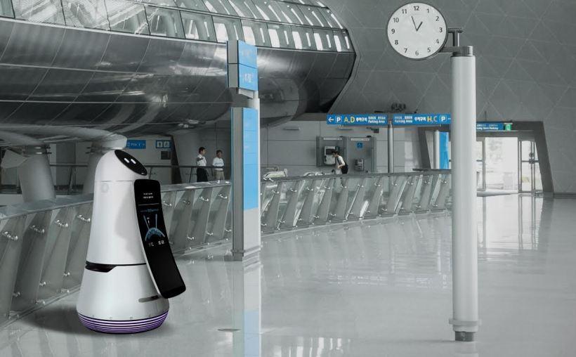 LG Smart Robot (1)