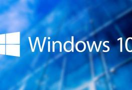 Win 10 Creators Forthcoming Update