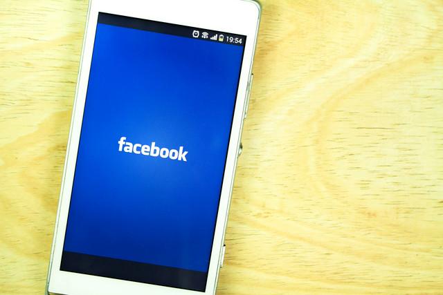 مشروع الصحافة الخاص بـفيسبوك