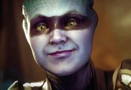 Nintendo Switch Mass Effect Andromeda