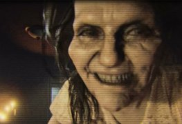 RE7 Banned Footage 1