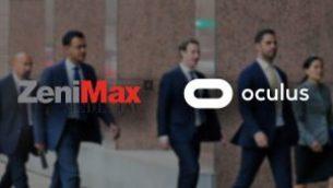 بعد حصولها على 500 مليون دولار..ZeniMax تلاحق Oculus قضائياً من جديد