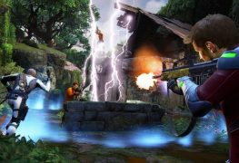 Uncharted 4 new mode