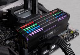 وأخيراً ذاكرة Corsair Vengeance RGB DDR4 أصبحت متوفرة في الأسواق