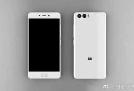 تسريب صور لهاتف Xiaomi Mi 6 توضح وجود كاميرتين خلفيتين