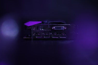ASUS ROG STRIX GTX 1080 Ti OC (10)