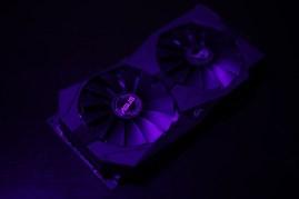 ASUS ROG STRIX RX 570 OC (7)