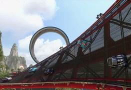 Trackmania Lagoon 2