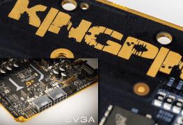 ترقب استعراض بطاقة EVGA GTX 1080 Ti K ngp n في Computex 2017
