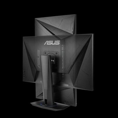 الكشف عن شاشة ASUS VG275Q لجمهور اللاعبين