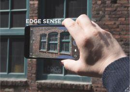edge sense
