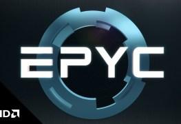 معالجات EPYC