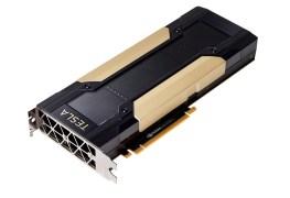 انفيديا تعلن عن بطاقة Tesla V100 بمنفذ PCIe المخصصة للتعلم العميق