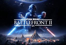 عرض لعبة Star Wars Battlefront 2 هو اكثر العروض مشاهدة على يوتيوب
