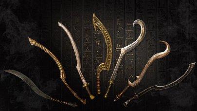 السيوف
