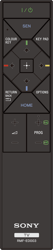 41_One_Touch_Remote(Remote)