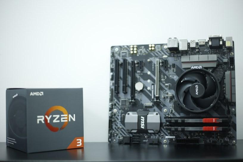 AMD RYZEN 3 R3 1300X R3 1200 (12)