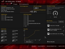 ASUS Easy Mode