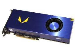 أول مراجعة لبطاقة AMD Vega Frontier Edition تؤكد أنها أبطأ من GTX 1080