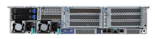 جيجابايت تدشن عائلة من سيرفرات Rack بمعالجات إنتل Xeon Scalable