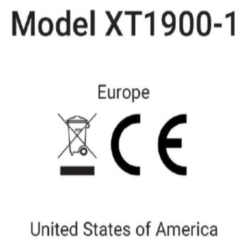 هاتف Motorola Moto X4