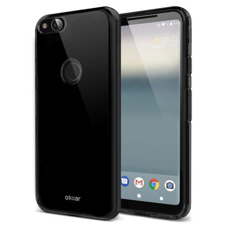 بهواتف Google Pixel 2
