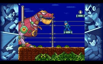 Mega Man Legacy Collection 2