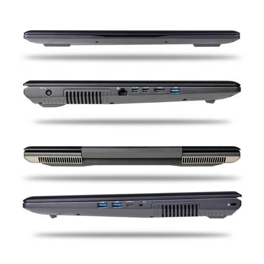 وصول الوافد الجديد لعالم الأجهزة المحمولة EVGA SC17 1080 بسعر 3000 دولار